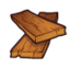 WoodPlanksCraftable 01 Icon