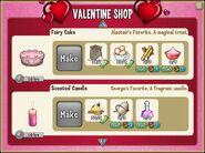 Valentine Shop page 3