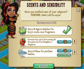 ScentsAndSensibility