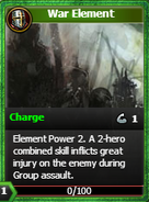 Charge Green