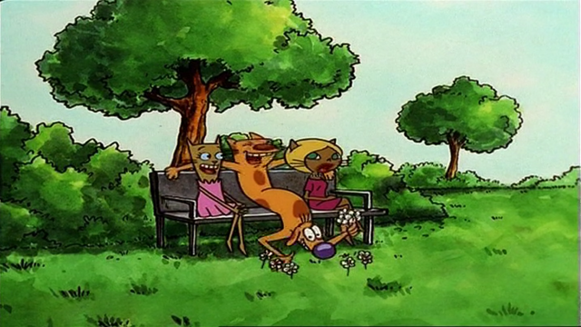 File:CatDog Hanging Out With Ladies.png