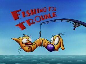 FishingForTrouble
