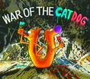 War of the CatDog