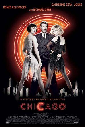 17. CHICAGO (2002)