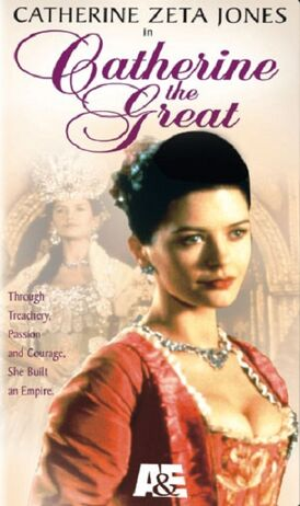07. CATHERINE THE GREAT (TV) (1995)