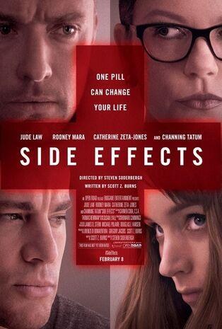 29. SIDE EFFECTS (2013)
