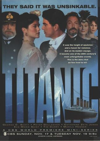 10. TITANIC (TV) (1997)