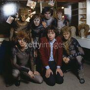London 1981 Lloyd Webber