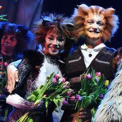 Antwerp Premiere - Jemima and Skimble