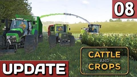 Cattle and Crops GAMEPLAY und EARLY ACCESS Zugang ► UPDATE 8