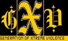 GXV Logo