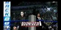 NoDQ CAW Tag Team Championship