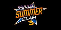 NWL Summerslam 3