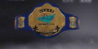 ACW Impulse Championship