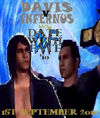 MCW Date With Fate 2010