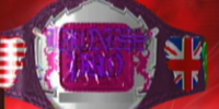 Lioness Pro Tag Team Championship