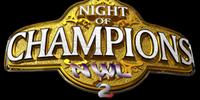 NWL Night of Champions 2