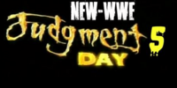 New-WWE Judgment Day 5
