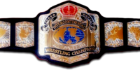 DMW Intercontinental Championship
