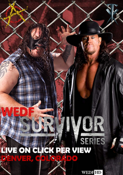 WEDF Survivor Series