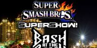 UCCW Super Smash Bros. Supershow! Bash at the Beach
