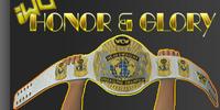 IWU Honor & Glory