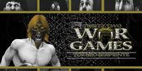 TCW* 32: War Games Torneo Serpiente
