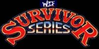 WEDF Survivor Series 3