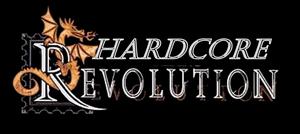 Hardcore Revolution Logo 2