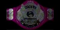 SCAW Women's Championship