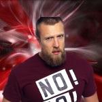 NO-CW Bryan Danielson