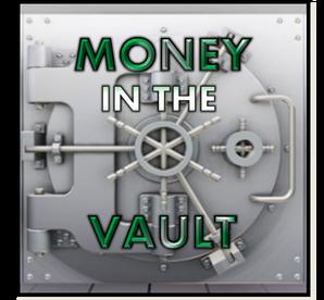 Money in the Vault