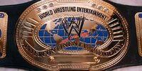DCWL International Championship