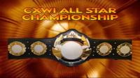 CXWI All Star Championship (1)