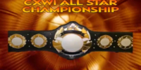 CXWI All Star Championship