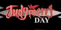 VWF Judgment Day 2014