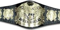 NAW World Heavyweight Championship