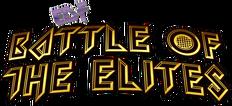 EDF Battle Of The Elites