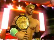 Biff New-NAW World Champion