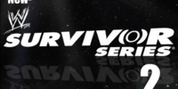 New-WWE Survivor Series 2