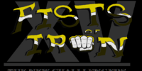TCW* XV: Fists of Iron: The New Challengers