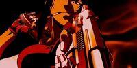 A.W.A.C. Vendetta