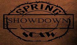SpringShowdown2K14