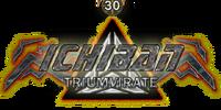 TCW* XXX: Ichiban Triumvirate