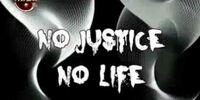 NESE No Justice No Life