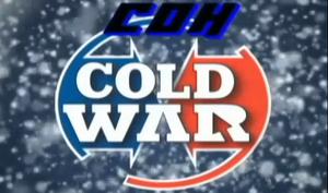 COH Cold War