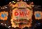 Old DMW belt