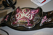 WCW Divas Championship