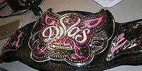 Divas Championship (Disambiguation)