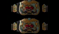 SCAW Tag Team Titles V2